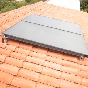 Solarni sistemi in kolektorji